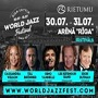 World Jazz Festival