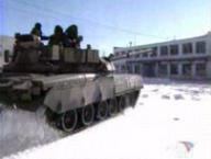 Танковый вальс