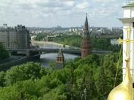 Московский Кремль 9 Веков