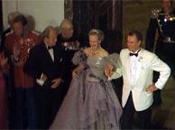 ДАНИЯ. Королевская Семья Дании, Эпизод 2 (A Royal Family, Episode 2: The Family Expands)