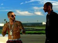 Тимати ft. Snoop Dogg. Groove On