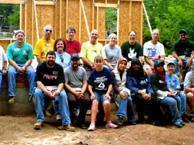 США. Three faiths Building community (Три Веры в Построении Сообщества)