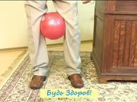 Профилактика артроза колен