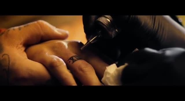 Кто снимался в клипе тату