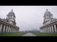 England's Historic Cities. Greenwich