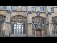 England's Historic Cities. Oxford