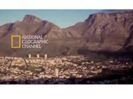 Cape Town: National Geographic Photographer