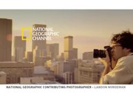 Johannesburg: National Geographic Photographer