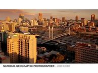 Johannesburg: National Geographic Photographer. Part 2